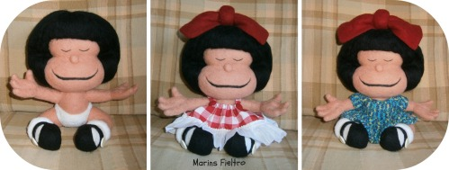 Mafalda vestidos collage 2